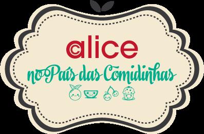 Alice no País das Comidinhas