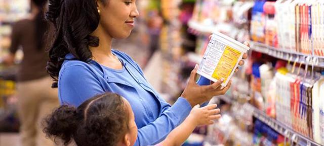 Como analisar os rótulos dos alimentos?