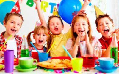 Dicas para fazer uma festa infantil com cardápio saudável