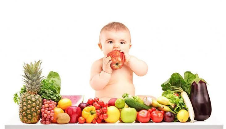 Conheça 6 razões para só iniciar a inteoducão alimentar no sexto mês