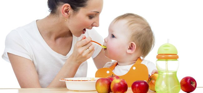 10 conselhos para quem vai iniciar a Introdução Alimentar