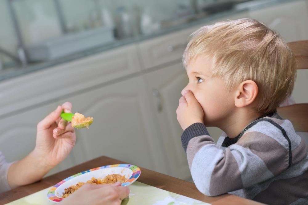 Comer mal é só uma fase, vai passar… Será?
