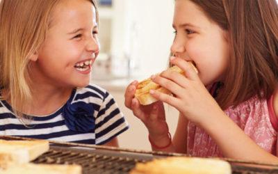 Pães: será que todos são realmente indicados para crianças?