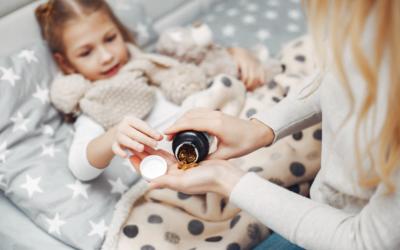 Devo dar polivitamínico para o meu filho?