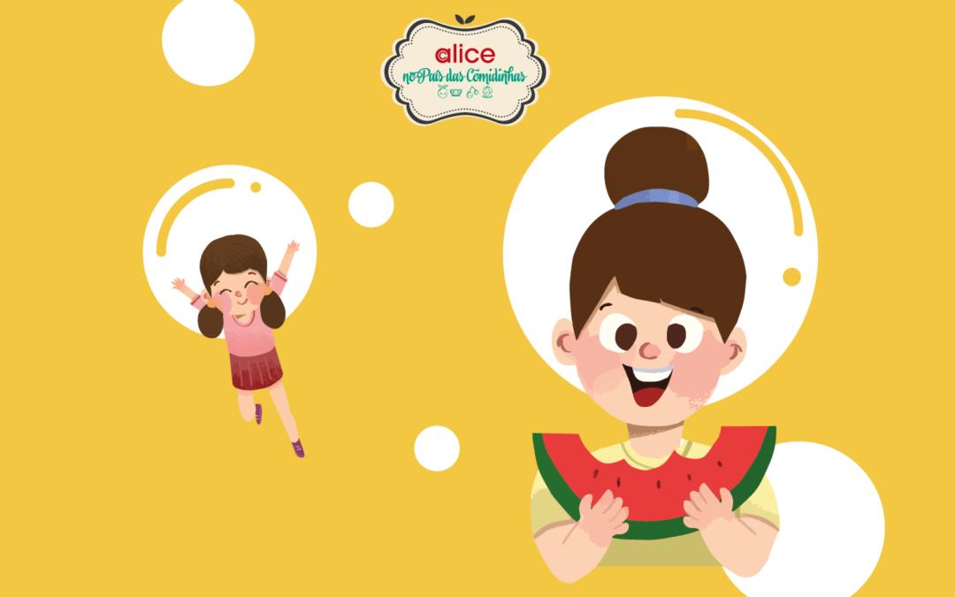 Que tal usar o reforço positivo com a sua criança na hora das refeições?