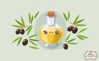 A importância do azeite na introdução alimentar