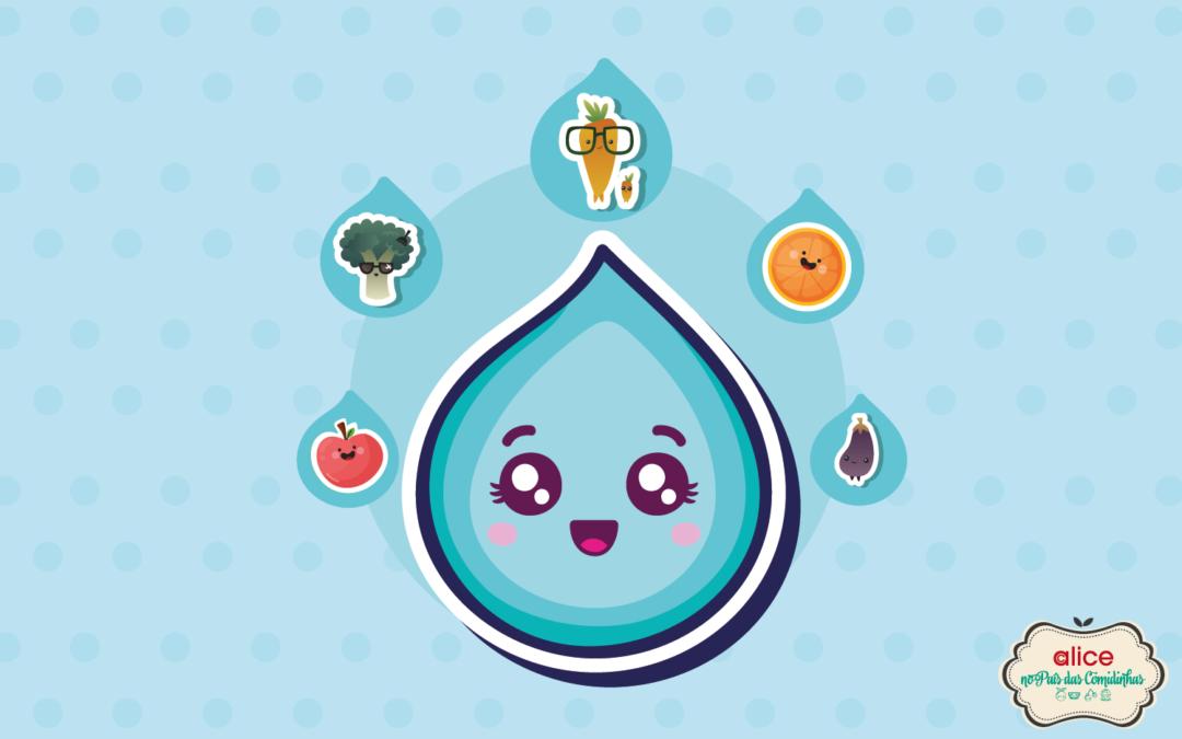 Como higienizar os alimentos de forma adequada?